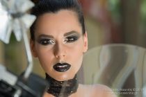 Makeup - Panagiotis Assonitis Photography