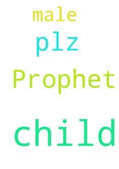 Prophet plz pray for me I need a child a - Prophet plz pray for me I need a child a male child Posted at: https://prayerrequest.com/t/ktD #pray #prayer #request #prayerrequest