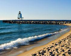 Lake Michigan, Michigan                                                                                                                                                     More