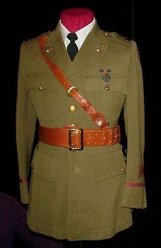 1826a153d2e Via US Militaria Forum. Sam Browne Belt