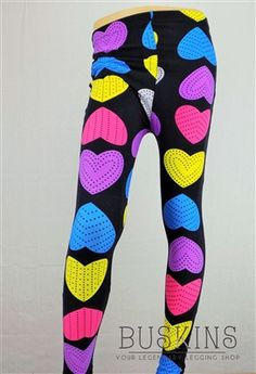 Candy Hearts Girls -$13