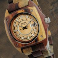 1f6285e8d96 Have you seen the newest addition to the Tense Wood Watch line  These Trail  watches will help get you on the right path!