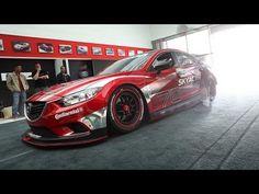 ▶ The SKYACTIV®-D Racing Story — Diesel Road to Victory — Mazda Motorsports | Mazda USA - YouTube