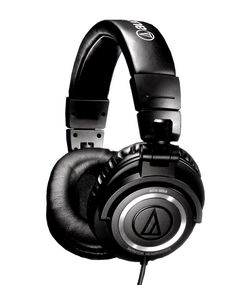Audio Technica ATH-M50. Another classic.