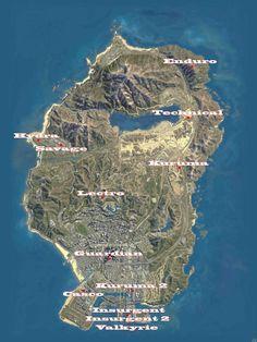 Gta 5 Rare Car Locations Map Offline : locations, offline, Grand, Theft, Ideas, Auto,
