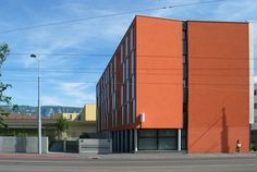 41- 43, route de Chancy Multi Story Building