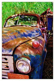 LEFT BEHIND ~ Windows, Doors & Abandoned Buildings - Karin Wilhide Photography