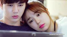 I miss you ♥ yoon eun hye ♥ yoo seung ho