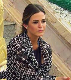 """Kaylee Crystal Swarovski Earrings *As Seen On The Bachelorette* - Joelle """"JoJo"""" Fletcher in Thailand."""