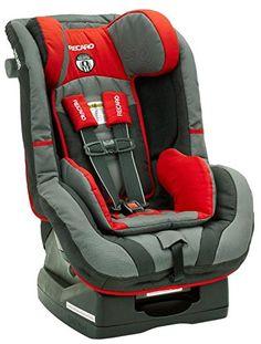RECARO 2015 Proride Convertible Car Seat, Blaze  http://www.babystoreshop.com/recaro-2015-proride-convertible-car-seat-blaze/