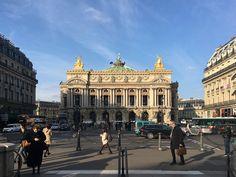 https://flic.kr/p/23o2Pcy   Paris   Opera House, Paris, France.