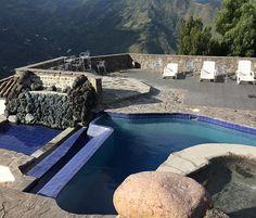 Luna Runtun Adventure Spa, Ecuador