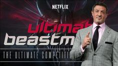 "Sylvester Stallone presenta ""Ultimate Beastmaster"" el nuevo reality show de Netflix ! - http://netflixenespanol.com/2017/02/16/sylvester-stallone-presenta-ultimate-beastmaster-el-nuevo-reality-show-de-netflix/"