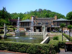 明治村 旧帝国ホテル