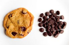 Taste Test: Best Chocolate Chips for Cookies (spoiler alert: Nestle was on the bottom!)