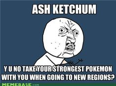 hahaha. ASH KETCHUM! ((this guy obviously doesn't understand anime))