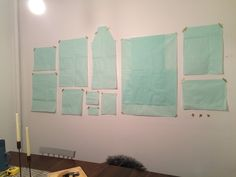 Test Run - How to Make a Mixed-Media Gallery Wall - Photos