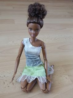 Tinkerbell, Doll Clothes, Barbie, Dolls, Disney Princess, Disney Characters, Baby Doll Clothes, Puppet, Doll