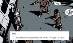 clint barton and tumblr text posts
