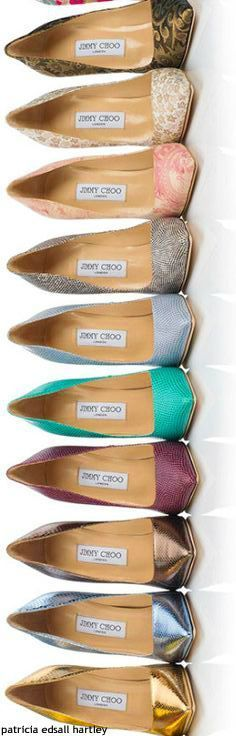 Jimmy Choo My Dream!!! :3