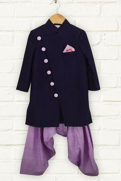 Ethnic Wear For Boys, Boys Kurta Design, Ethnic Wear Designer, Kurta Designs, Churidar, Boy Or Girl, Chef Jackets, Casual, Skirts