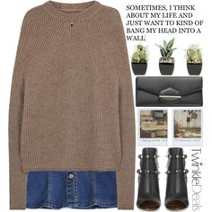 How To Wear don t forget to love yourself today!! Outfit Idea 2017 - Fashion Trends Ready To Wear For Plus Size, Curvy Women Over 20, 30, 40, 50