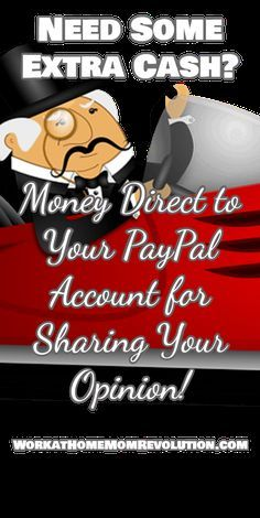Get Paid Cash for Your Opinion with Vindale Research