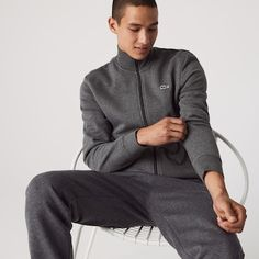 Lacoste Sport | Preview | LACOSTE Lacoste Sport, Top Luxury Brands, Luxury Branding, Athletic, Collection, Products, Underwear, Zippers, Department Store