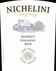 Nichelini Family Winery, Napa Valley Vintners, #NapaValley