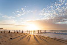Sunrise Sermon: Draw the Line Here