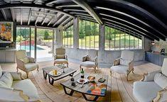 ANTZIKA 5 épis dans Les Pyrénées Atlantiques - Gites de france Chambre d'hôtes pour 10 personnes avec 5 chambres à ARBONNE,  Cote Basque A 2 pas de Biarritz et de la côte basque Grand parc Lac Piscine