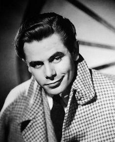 Glenn Ford, 1942 Hollywood Icons, Golden Age Of Hollywood, Hollywood Stars, Classic Hollywood, Classic Films, Timeless Classic, Glen Ford, Eleanor Powell, Gloria Grahame