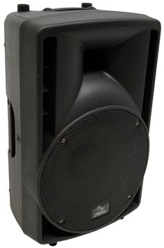 HA - C10A  | 400 watts