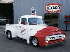 1953 ford truck - Google Search