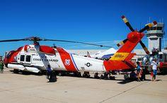 Sikorsky MH-60T Jayhawk 6036 U.S. Coast Guard San Diego