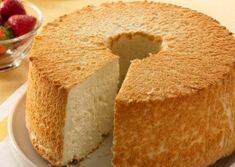 MELEK PASTASI #DİYET #YEMEĞİ Homemade Donuts, Homemade Cakes, Chiffon Cake, Food Cakes, Turkey Recipes, Bagel, Cornbread, Cravings, Cake Recipes