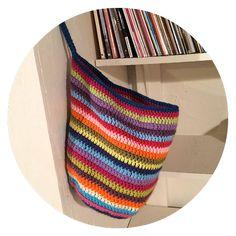 Proyectos de colores Stripey