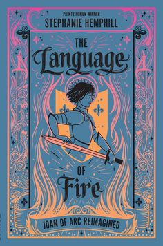 Jess Cruickshank — Sydney Letterer and Illustrator › The Language of FireYou can find Book cover art and more on our website. Book Cover Art, Book Cover Design, Book Art, Cool Books, My Books, Illustration Book, Digital Illustration, Beautiful Book Covers, Cool Book Covers
