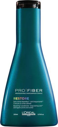 L'Oréal Professionnel PRO FIBER Restore Repairing conditioner 200ml.