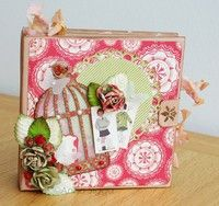 A Project by Anna Sigga from our Stamping Altered Projects Galleries originally submitted 06/20/12 at 09:11 AM