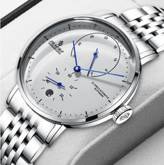 Best automatic watches under 100 mens affordable mechanical, , Mens Watches Under 100, Vintage Watches For Men, Best Watches For Men, Luxury Watches For Men, Stylish Watches, Cool Watches, Rolex Watches, Unique Watches, Affordable Watches
