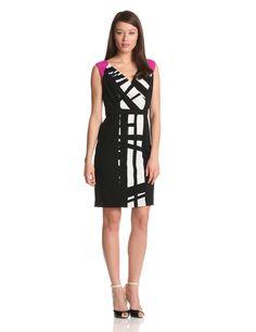 Surplus Dress by Calvin Klein