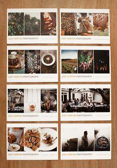Design: Getting Left Behind | Promos for Jody Horton #photographer #design #promos                                                                                                                                                                                 More