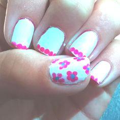 kid nail designs