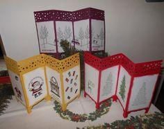 Paraventkarten Advent Calendar, Holiday Decor, Design, Home Decor, Bricolage, Handmade, Cards, Decoration Home, Room Decor
