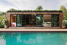 Cocoon House by Cocoon9