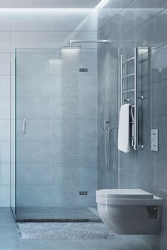 Du möchtest dein Bad sanieren? Jetzt Fachfirmen und Angebote vergleichen & Kosten sparen! Bathroom Cabinet Organization, Bathroom Storage, Bathroom Shelves, Washroom, Contemporary Bathroom Designs, Modern Bathroom Design, Tiny House Bathroom, Dream Bathrooms, Grey Bedroom With Pop Of Color