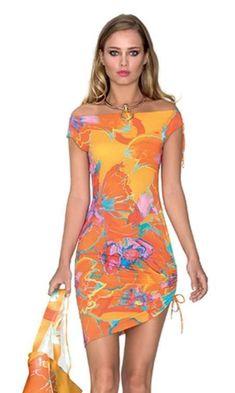 Shop Holiday Dresses, short beach dresses and longer maxi dresses. Look fabulous on holiday in these stunning prints and vibrant colours. Bikini Inspiration, Swimsuits, Bikinis, Swimwear, Short Beach Dresses, Holiday Dresses, Designer Dresses, Beachwear, Bali