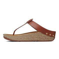 67253708911c Ibiza™ Dark Tan Pool Shoes