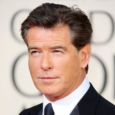 The Most Stylish Men Over 40: Pierce Brosnan